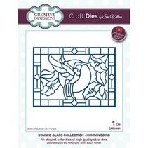 Cutting dies: Kolibrie