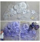 FARBE / STEMPELINK 12 Farbe: Mix & Match Pigment Powder