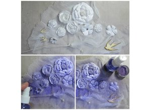 FARBE / STEMPELINK 12 Color: Mix & Match Pigment Powder