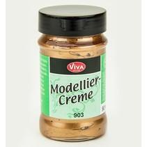 Modeling crème 90ml, Bronze Metallic