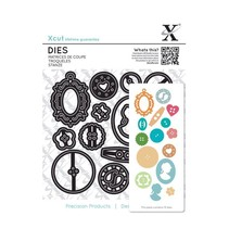 Stamping templates: buttons
