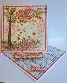 Tattered Lace Punzonatura modello: Cherry Tree