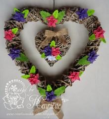 Joy!Crafts plantilla de perforación: 4 hojas