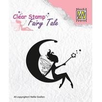 Sello transparente: Fairy Tale