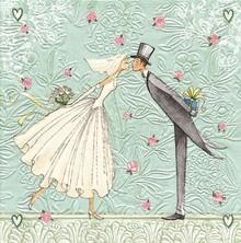 DECOUPAGE AND ACCESSOIRES Nuovi tovaglioli di carta: 5 Wedding