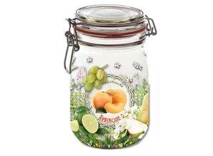 Shrink ærmer marmelade / smoothies, 9 cm