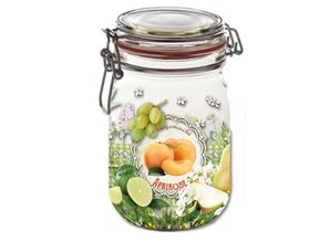 Shrinking Straws Jam / Smoothies, 9 cm