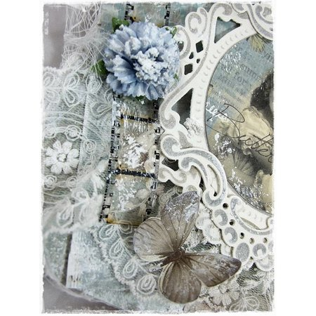 Marianne Design Punching templates, Creatables -Petra ornaments
