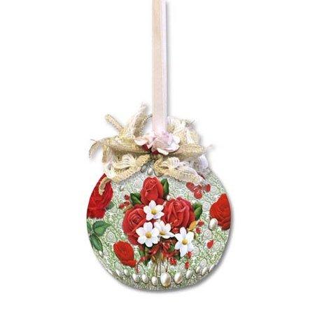 Schrumpfbanderolen für Vasen und Töpfe