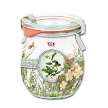 Schrumpfbanderolen für Tees, 8,5 cm