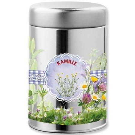 Shrink sleeve per i tè, 8,5 cm