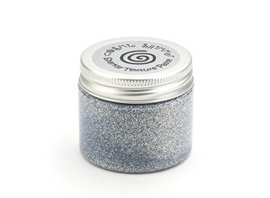 Schablonen und Zubehör für verschiedene Techniken / Templates Cosmic Shimmer-Sparkle Texture Paste