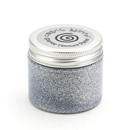 Schablonen und Zubehör für verschiedene Techniken / Templates Cosmic Shimmer Sparkle Texture Paste