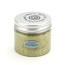 Cosmic Shimmer Sparkle Texture Paste, New Gold