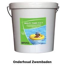 Onderhoud Zwembaden