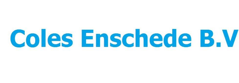 Colès Enschede. B.V. Gronausestraat 454 7533 BM Enschede 053-4321626 info@coles.nl