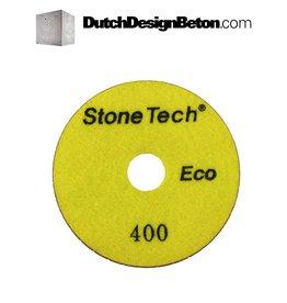 StoneTech StoneTech Diamant-Schleifpad 400