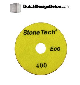 StoneTech StoneTech Diamant Schuurschijf 400 (fijn)