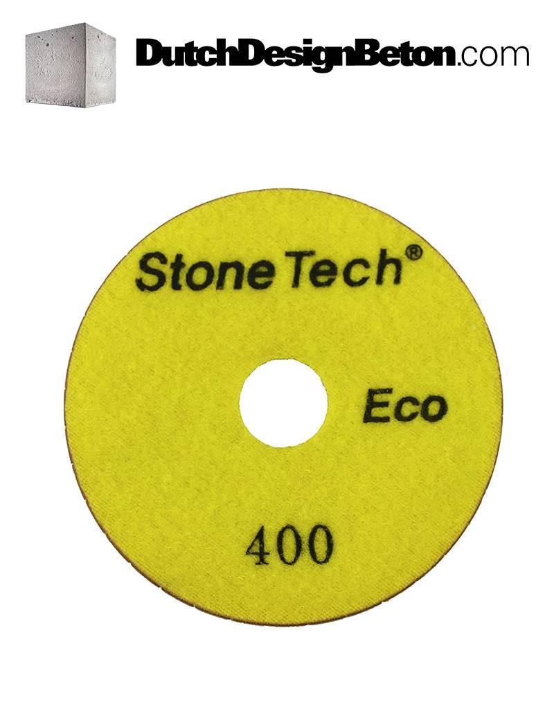 StoneTech StoneTech Diamant Schuurschijf 400 voor machine (fijn)