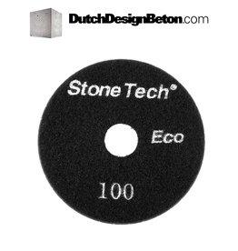StoneTech StoneTech Diamant Schuurpad 100 (Grof)