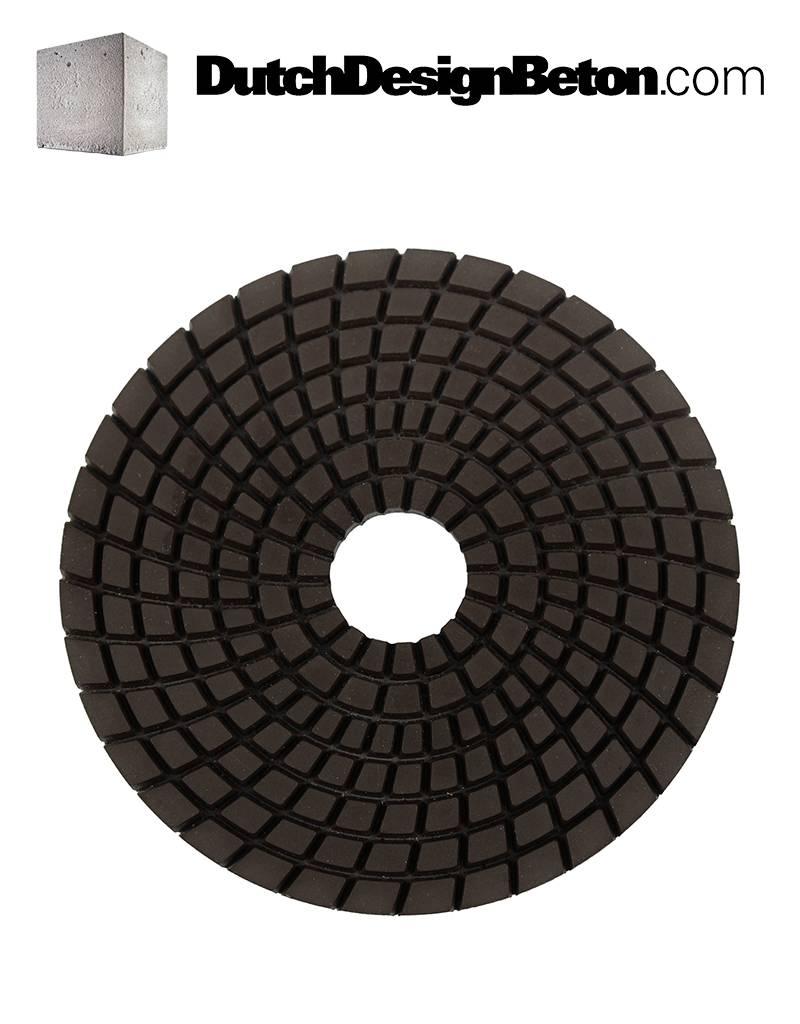 StoneTech StoneTech Diamond polishing pad grit 100 (coarse)