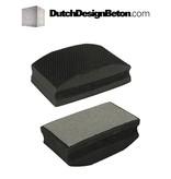 StoneTech StoneTech Diamant Schuurblok Korrel 100 (Grof)