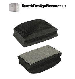 StoneTech StoneTech Diamond hand pad 100 (coarse)