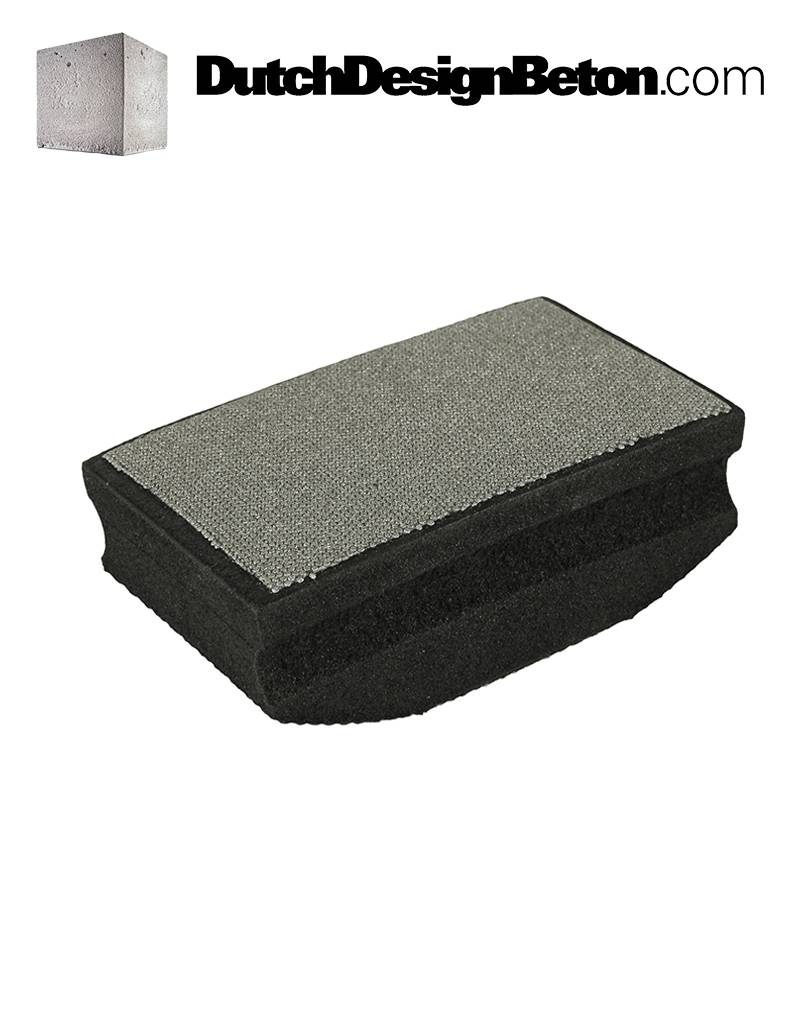 StoneTech StoneTech Diamond hand polishing pad 100 (coarse)