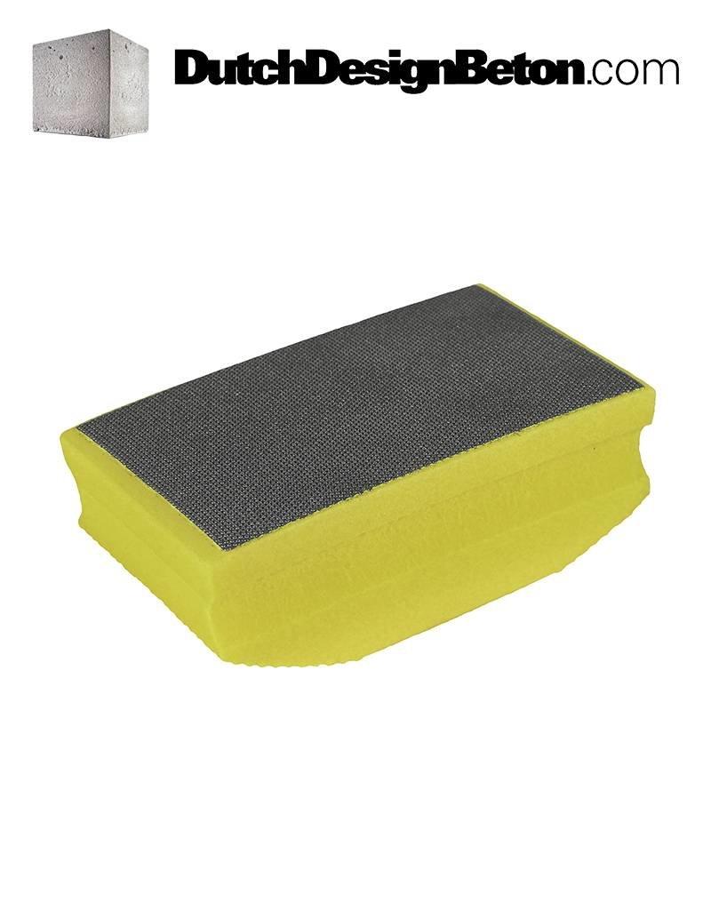 StoneTech StoneTech Diamond hand polishing pad 400 (fine)