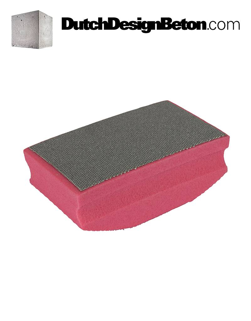 StoneTech StoneTech Combo Pack Diamond hand polishing pads (100,200 & 400 grit)