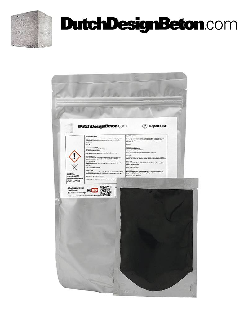 CRTE RepairKit NR 7 & 8 for concrete products