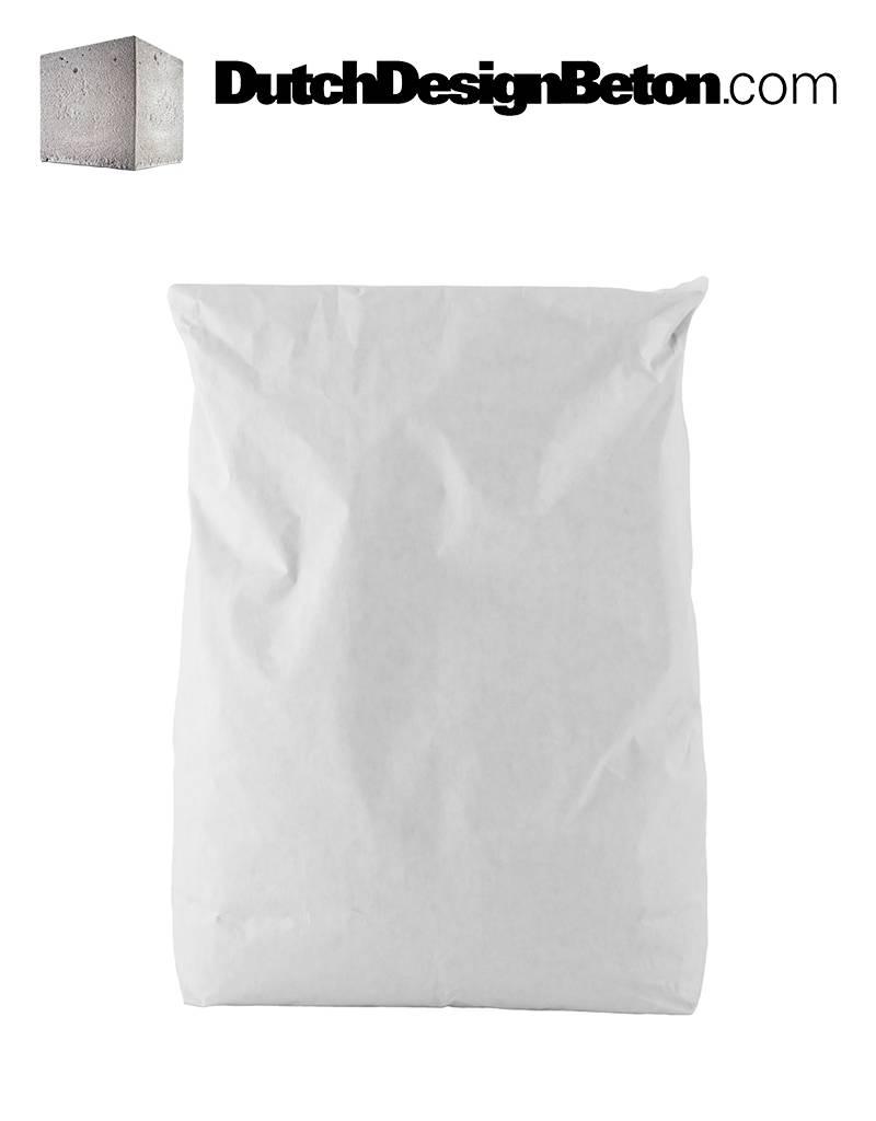 CRTE NR.5 Super White Cement, Super witte cement van hoge kwaliteit. 8 kg