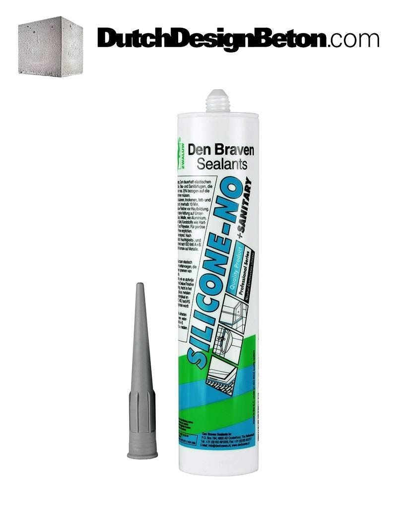 DutchDesignBeton.com Silicone kit