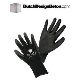 DutchDesignBeton.com Beschermende Handschoenen