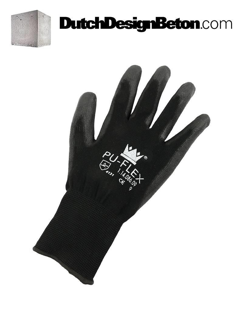 DutchDesignBeton.com Protective Glove
