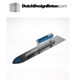 DutchDesignBeton.com Rectangular Finishing Trowel