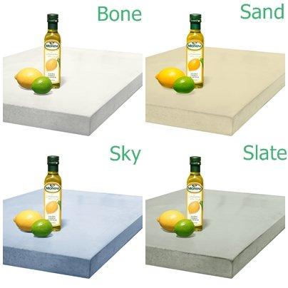 CRTE CRTE BasePak for GRFC concrete