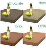 CRTE BasePak - basispakket voor 37kg/18ltr/1m2 gekleurd beton