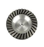 CRTE CRTE Diamant Slijpsteen (Diamond Grinding Wheel) - M14