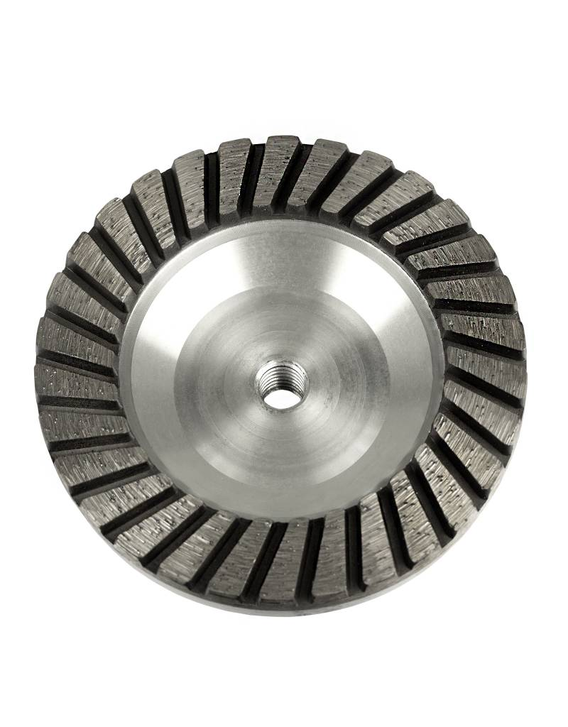 CRTE CRTE Diamond Grinding Wheel  - M14