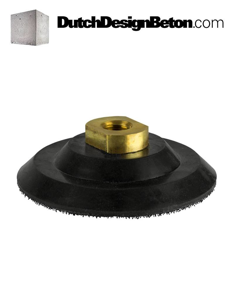CRTE CRTE Houder polijstschijven voor polijstmachine M14