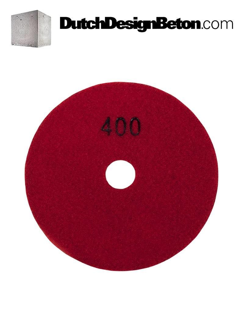 CRTE CRTE Diamant-Schleifpad 400 (Fein)