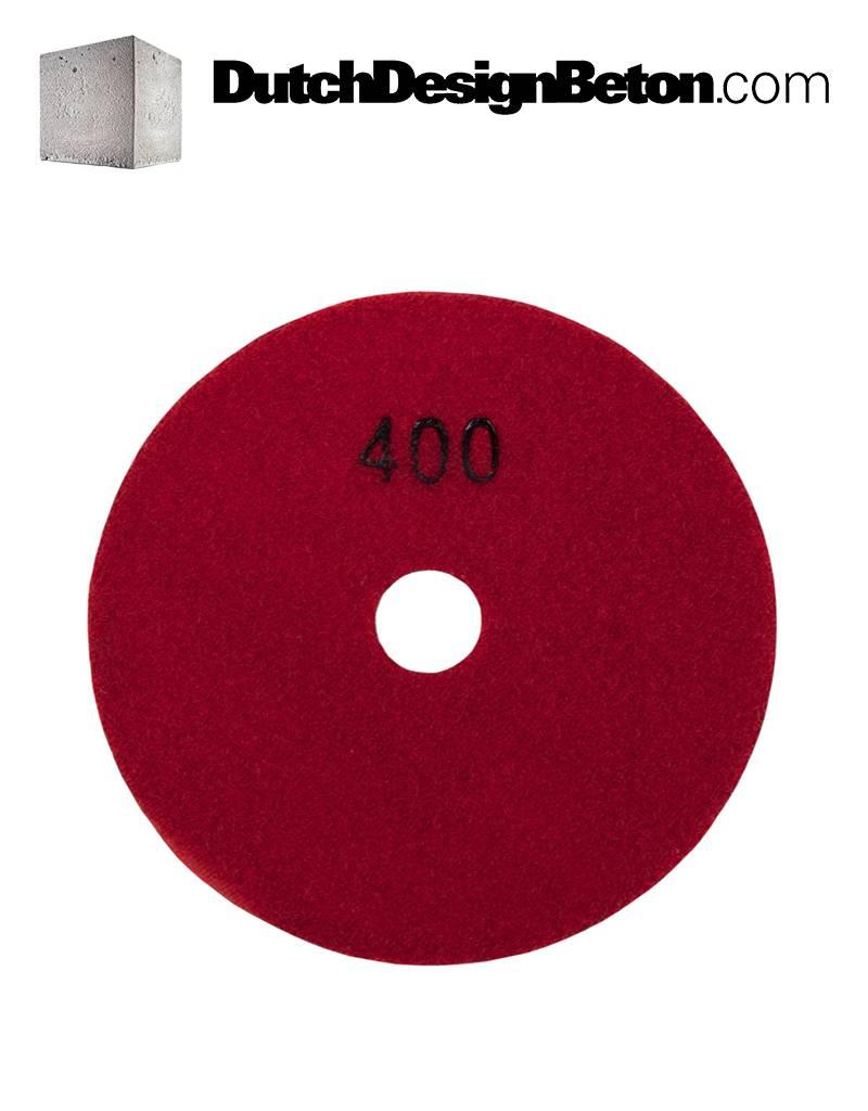 CRTE CRTE Diamant schuurschijf korrel 400 voor machine (fijn)