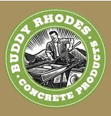"""Buddy Rhodes """"Introduction to Design Concrete"""" –April 29 and 30, 2017"""