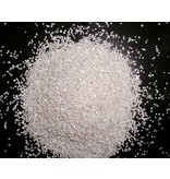 White Round Quartz Sand 0,3-0,8mm-25 kgs