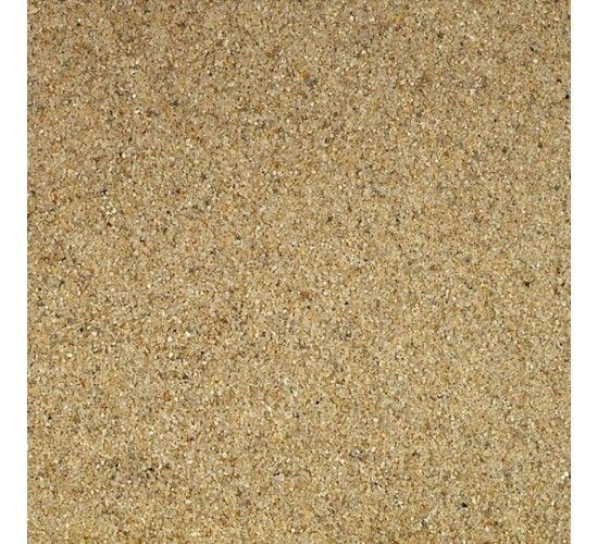 Beige Rond Quartz Zand 0,3-0,8mm-25 kg