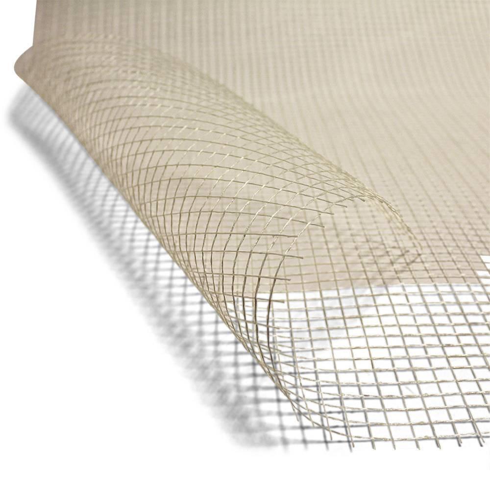 CRTE Alkali Resistant Glasfasermatte