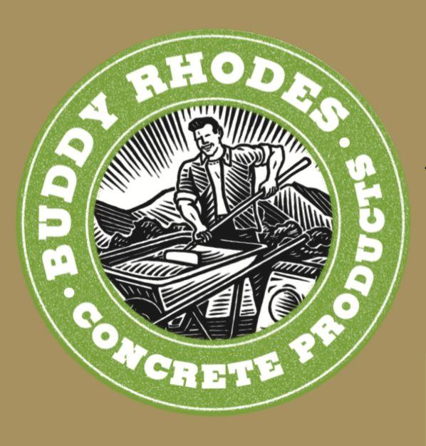 "Buddy Rhodes ""Everyday use of Design Concrete"" –February8-9, 2018  - Copy"