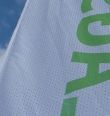 Beach flag Flying