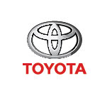 Toyota beachflags